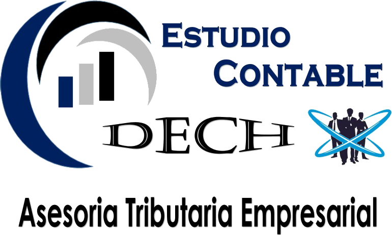 Estudio Contable Dech